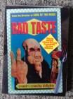 Peter Jackson's Bad Taste UNCUT US Doppel DVD