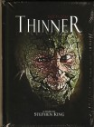 Thinner Mediabook Limited 500 Edition New Art Uncut Ovp