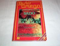 Sado Stoss das Tor zur Hölle auf  -DVD- XT-Video gr.Hartbox