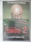 Zombie 2 LANGFASSUNG NEU OVP
