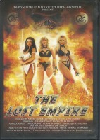 The lost Empire (UNRATED) NEU & OVP