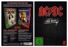 AC/DC Fan Box - 2 DVD - Ride on, Bon