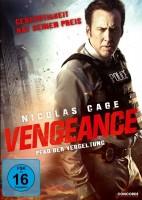 Vengeance ( Nicolas Cage ) ( Neu 2018 )