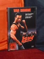 Leon (1990) `84 Ent. Uncut Lim. [Mediabook C] NEU/OVP!