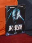 Two Evil Eyes (1990) ´XT Video - Lim. Edit. OVP!