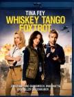 WHISKEY TANGO FOXTROT Blu-ray - super Komödie Tina Fey