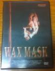 Wax Mask, Dragon, Rarität