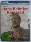 Hans Beimler Kamerad - Deutsche im Bürgerkrieg Spanien - DDR