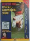 Deutschland und die Fußball WM - Argentinien - Arena Hamburg