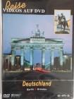 Deutschland Reise - Dresden & Berlin - Brandenburger Tor