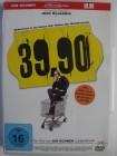39,90 – Willkommen in der Werbebranche – Jean Dujardin