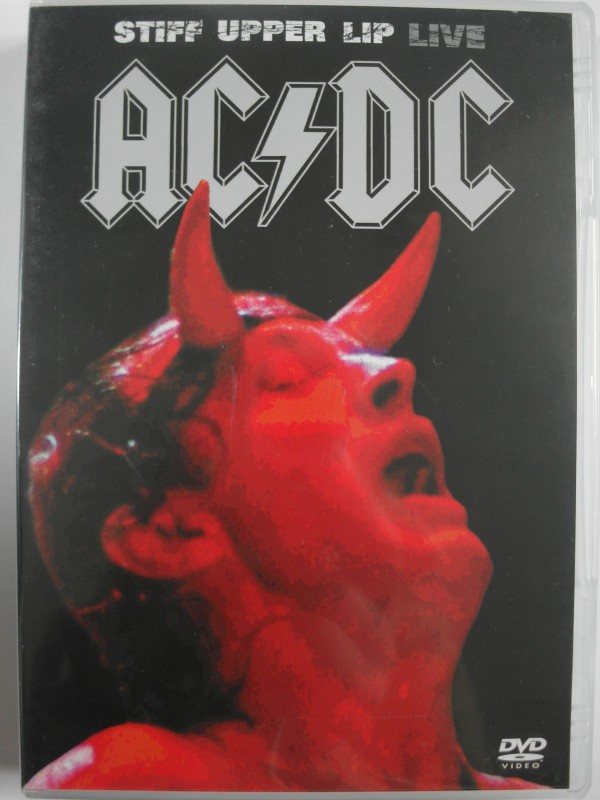 AC/DC - Stiff Upper Lip - Live concert - Highway to Hell