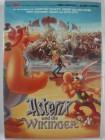 Asterix und die Wikinger - Obelix, Idefix - Animation