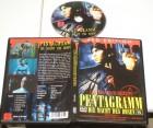 Pentagramm - Die Macht des Bösen - Red Edition DVD