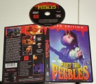 Meet the Feebles - Red Edition DVD  Peter Jackson
