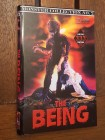 The Being (Gr Hartbox) X-Rated Limited 333 Edition
