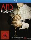 American Horror Story: RoANoKE - Season 6 (3 Blu-rays)