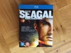Steven Seagal Collection Bluray (5 Filme!)