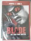 Blade - Die Jagd geht weiter Staffel 1 Disc 3