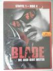 Blade - Die Jagd geht weiter Staffel 1 Disc 4