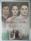 Twilight Breaking Dawn Teil 1 NEU OVP
