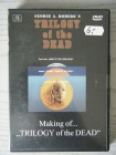 Making of Trilogy of the Dead