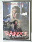 Warlock Satan´s Sohn DVS CH IMPORT NEU OVP