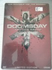 Doomsday LIMITED EDITION STEELBOOK