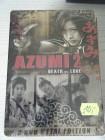 Azumi 2 Death or Love STEELBOOK NEU OVP