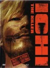 Ichi the Killer - Mediabook (limited Edition by Dragon) OVP!