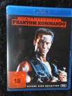 Phantom Kommando - Blu-ray - FSK 18