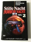 Stille Nacht Horror Nacht 2 - X-Rated # 140 gr. Hartbox DVD