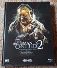 The Human Centipede 2 (Full Colour) - Mediabook limitiert