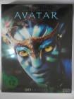 Avatar - Aufbruch nach Pandora 3D - Sam Worthington, Cameron
