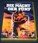 Die Macht der Fünf DVD - Neu - OVP -