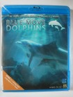 Blue Move Dolphins - Delfine in Full HD - atemberaubend