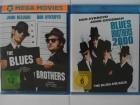 Blues Brothers Sammlung 1980 + 2000 - John Belushi, Akroyd