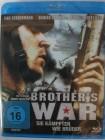 Brothers War - Flucht aus Rußland Kriegsgefange 2. Weltkrieg