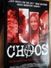 CHAOS, gr. Hartbox , DVD