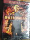Halloween - Director`s Cut, uncut, deutsch, neu, DVD