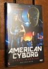 American Cyborg (X-Cess große Hartbox)