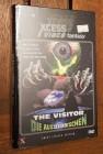 The Visitor - Die Ausserirdischen  (X-Cess gr Hartbox)