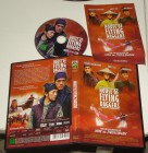 House of Flying Daggers DVD Andy Lau