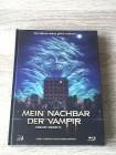MEIN NACHBAR DER VAMPIR 2 (FRIGHT NIGHT)MEDIABOOK - UNCUT