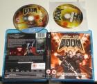 Doom - Der Film  Blu-ray Karl Urban  The Rock