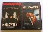 Halloween - Die Nacht des Grauens | Kino und TV-Fassung
