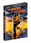 Die Macht der 5 - DVD/BD Mediabook Lim Nr 1 von 50 OVP