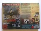 4 x Azumi - Die furchtlose Kriegerin | DC | Steelbook | OVP