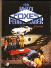 The Mad Foxes Mediabook A Limitiert 666 Uncut Ovp Stingray 2