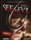 Kane in See No Evil Mediabook 2-Disc Limited Edition Uncut